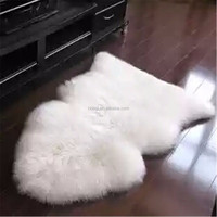 100 Real Australia Sheepskin Wholesale Import