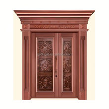High quality China manufacture copper and aluminum materal name plates for office doors