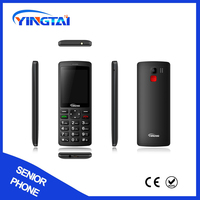 new products 2016 senior cell phone big button mobile phone simple function