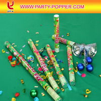 confetti party popper gun
