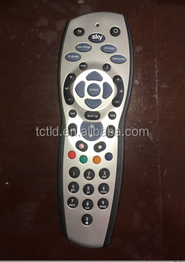 SKY hd Rev.9 remote control for UK