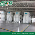 High efficiency intelligent tea leaf drying machine production line