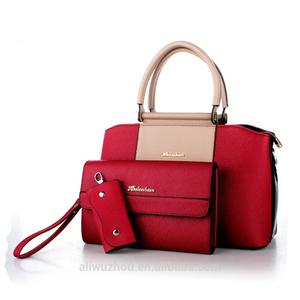 b6235a96e93a F-F-15 New Products 2018 Ancient Ways Bags Women Fashion Female Bag Leather Handbag  Bag