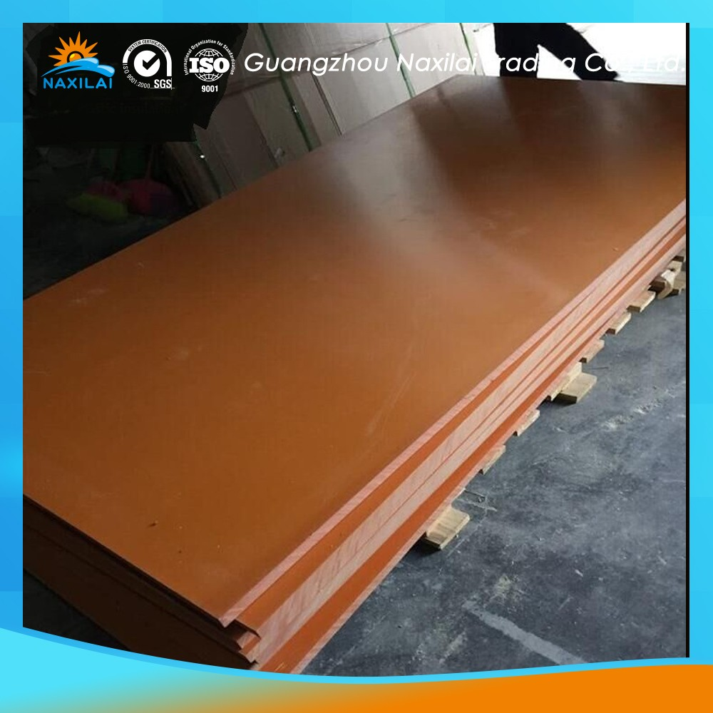 phenolic wall panel punched high quality