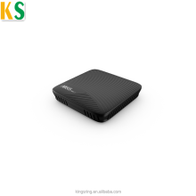 2017 New Design M8S pro L 2G/16G Android7.1 Amlogic S912 Octa Core 4K Kodi Fully Load FCC Smart TV Box