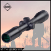 Latest outdoor deer hunting scopes Discovery VT-T 4-16X44SF FFP First Focal Plane tactical rifle scope optic