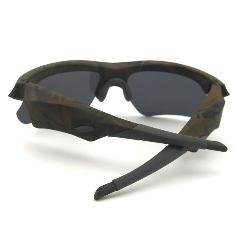 Stylish Sunglasses With Camera, <strong>1080P</strong> Spectacles Video Recording DVR Glasses