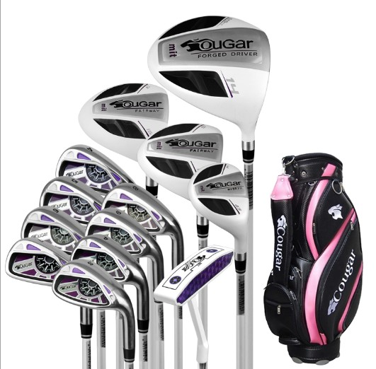 Women golf clubs set golf clubs complete set