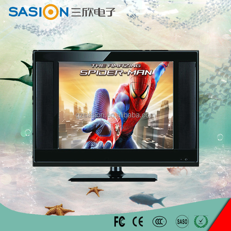 Full hd led new a grade smart flat screen 17 inch lcd tv