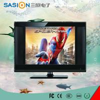 Full hd led new a grade smart flat screen 17 inch lcd tv