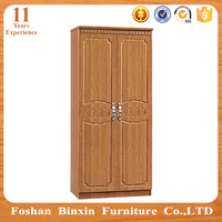 Plywood mdf wardrobe designs with dressing table