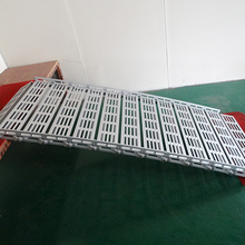High quality aluminium mobility temporary ramps