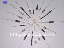hot electronic components NF02 ceramic micro - tube fuse