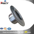 Stock in hand conveyor roller components metal bearing house for 6305 bearing