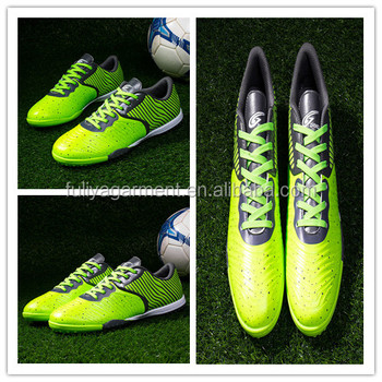 china factory man boot football shoe men used soccer shoes