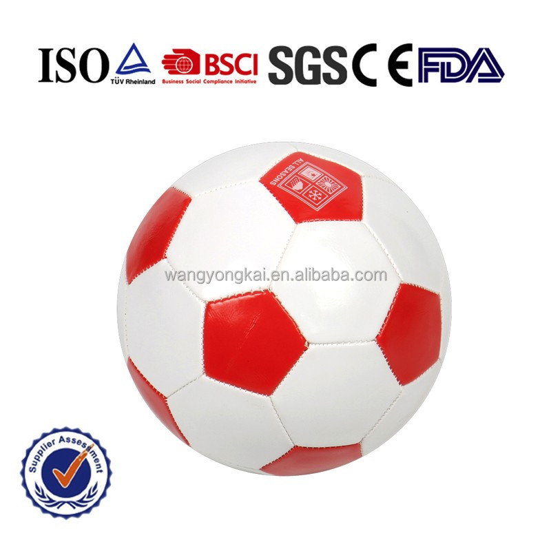 PU TPU PVC football soccer ball low price supplyVelcro soccer balls, good quality football for darts