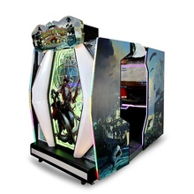 Factory price Deadstorm Pirates house gun shooting arcade game machine