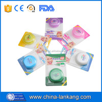 Hot Sale 50m Each Nylon Dental Crafts Toothl Floss