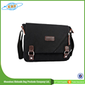 canvas briefcases sling messenger bag for men
