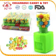 8g Pressed Candy Water Dispenser Toy Candy