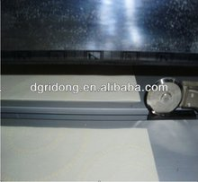 CQJ320 Chinese Ultrasonic Manufacturer Machinery for Cloth Fabric Cutting Table