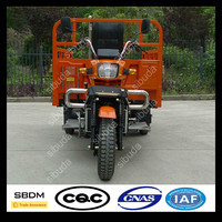 SBDM Motorized Adult Motorcycle Truck 3-wheel Tricycle