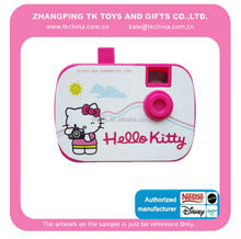 hello kitty toys Plastic Camera Pictures Viewer