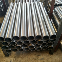 astm a519 non alloy cylinder carbon cold rolled steel tube