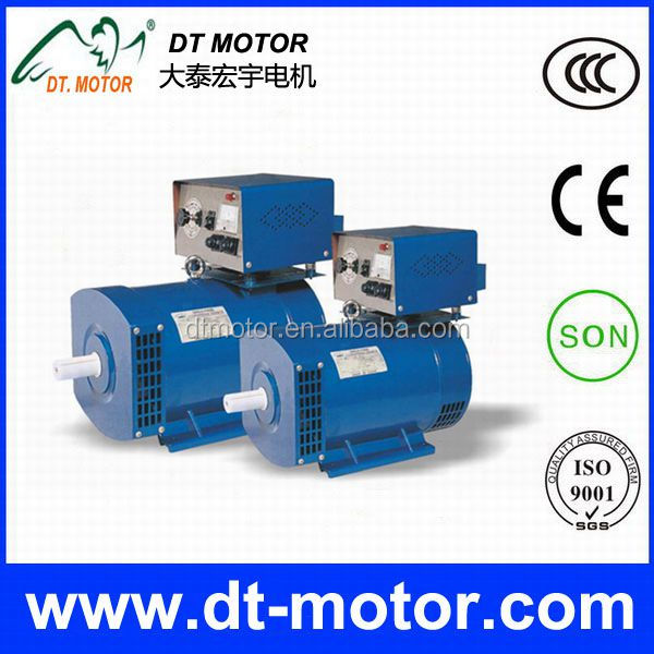 National Unified Design SD/SDC AC generating and welding electric alternator