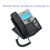 2 Line Entry Level IP Phone