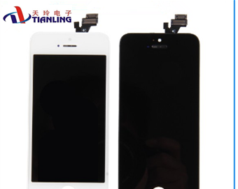 lcd screen replacement oem lcd display touch for iphone 5g 5s 5c