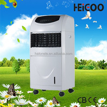 Quality Cooler Price Water Stand Air Cooler Fan With Remote & Anion