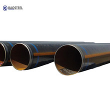 aisi 4130 alloy steel car exhaust seamless steel seamless pipe price