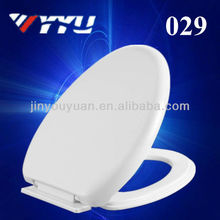 029 promotion bathroom wall hanging toilet seat lid cover