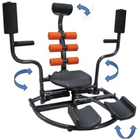 AB zone/Gym equipment/fitness equipment