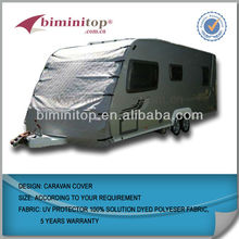 hot deals class A motorhome caravan covers made in china
