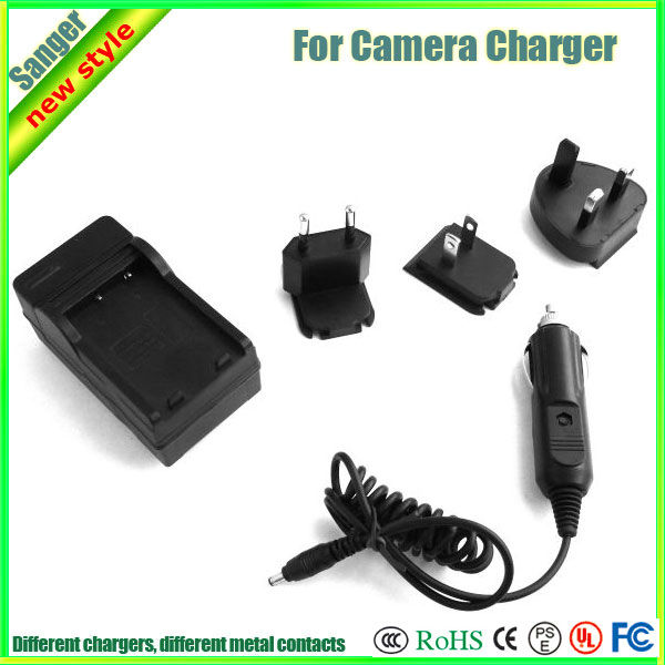 For KODAK K5001 4.2V digital camera battery charger