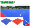 Wholesale Plastic Interlocking Sport Court Flooring For Outdoor Futsal Court Flooring