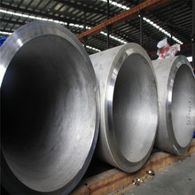 Good packed Inconel 625 grade 18 inch welded stainless steel pipe