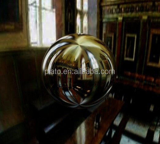Good quality giant inflatable mirror ball/silver decorative balls inflatable