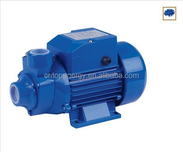 Domestic water pump centrifugal pump QB-60,QB-70,QB-80