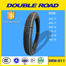 wholesale qingdao motorcycle tires distributors malaysia rubber size 2.75-17 with cheap price