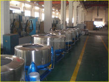 laundry shop water extractor, Hydro Extractor Machine , Laundry Centrifugal Extractor