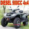 4x4 Diesel 1000cc ATV for sale
