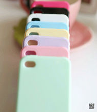 New design cute silicone case for iphone5