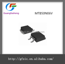 (electronic component) High Quality Power FET Transistors with MTB50N06V