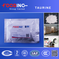 Taurine /Energy Drink/ Taurine Powder CAS 107-35-7