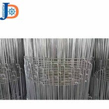 1.5 Meter height 15cm space heavy galvanized lowes hog wire fencing