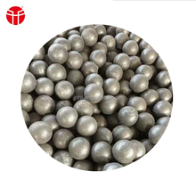 China factory cast iron grinding ball steel ball