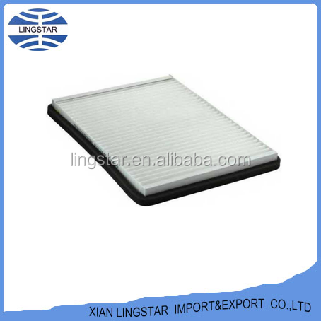 Cabin Air Filter For DAF BS02007/ 21653022 /TSP0325297 /M110446 /562011 /17420